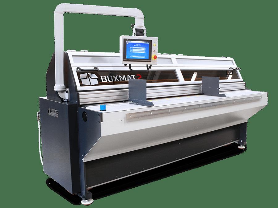 Boxmat-2-Boxmaking-machine