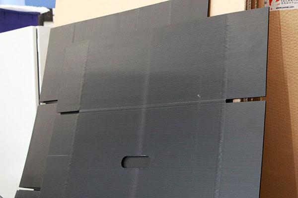 Boxmat-coroplast