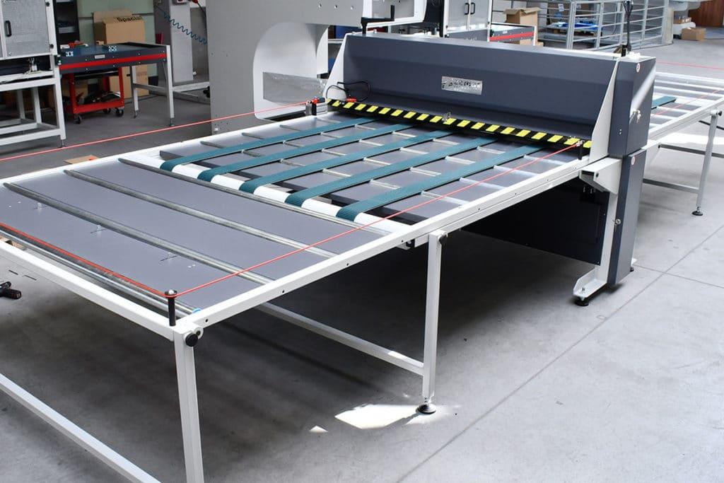 Rollmat - roller die cutter
