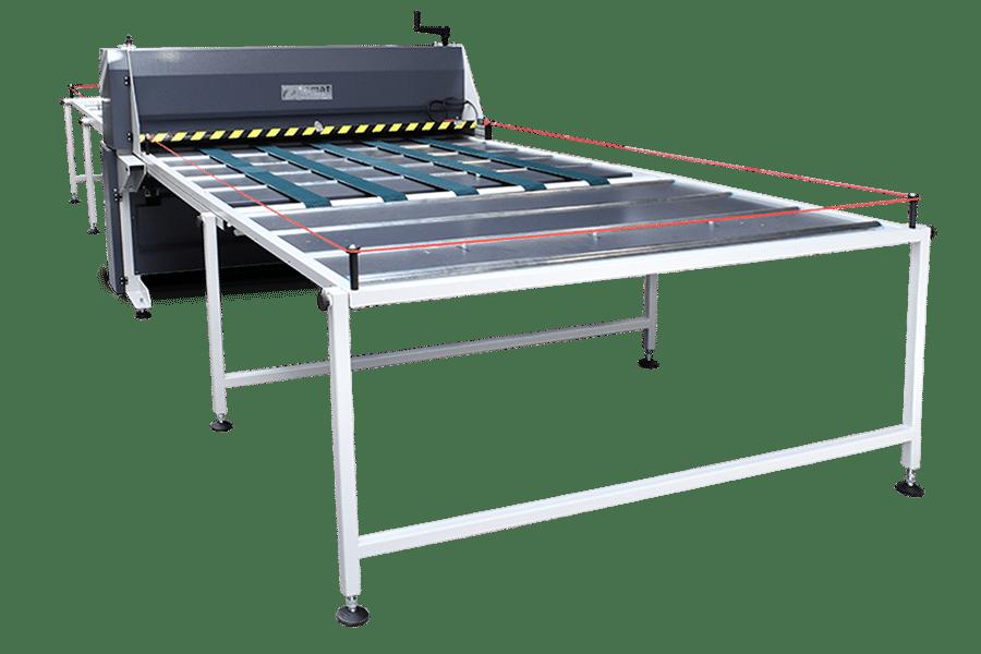 Rollmat-roller-die-cutter